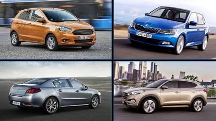 8 coches veteranos y baratos: atento a estas gangas