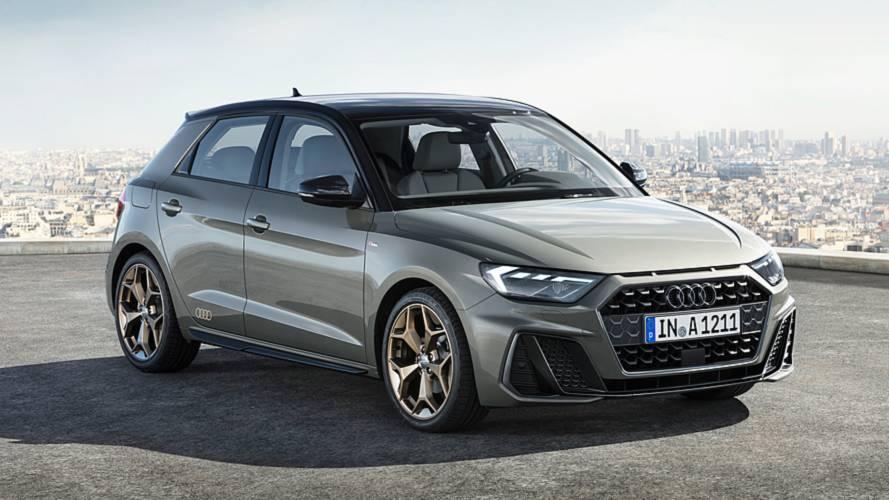 El Audi S1 2019 podría alcanzar los 250 CV