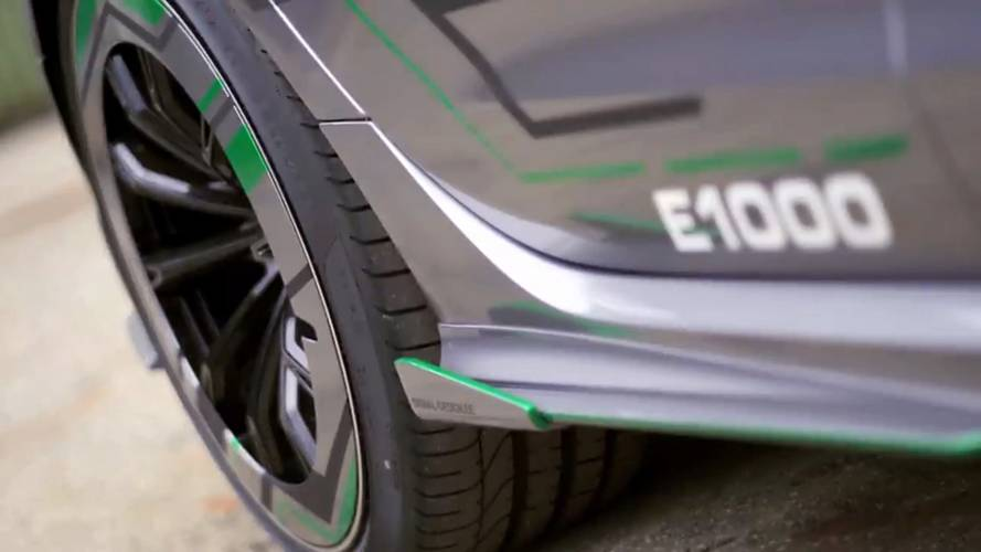 Immár videón is látható az 1000 lóerős hibrid-hajtású Audi RS6 Avant