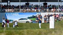 Jason Day wins BMW M760i xDrive