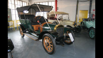 Opel Classic Werkstatt