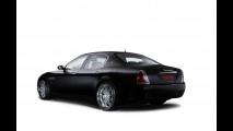 Maserati Quattroporte by Novitec