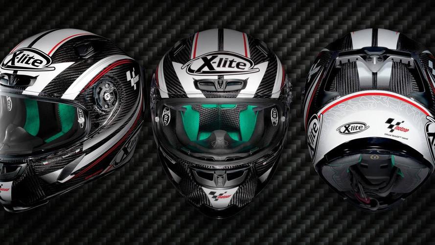 Nolangroup presentó su casco X-lite X-803 Ultra Carbon MotoGP en Misano
