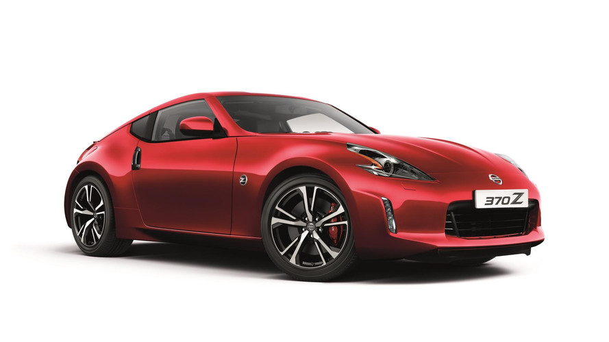 Nissan keeps 370Z replacement hopes alive