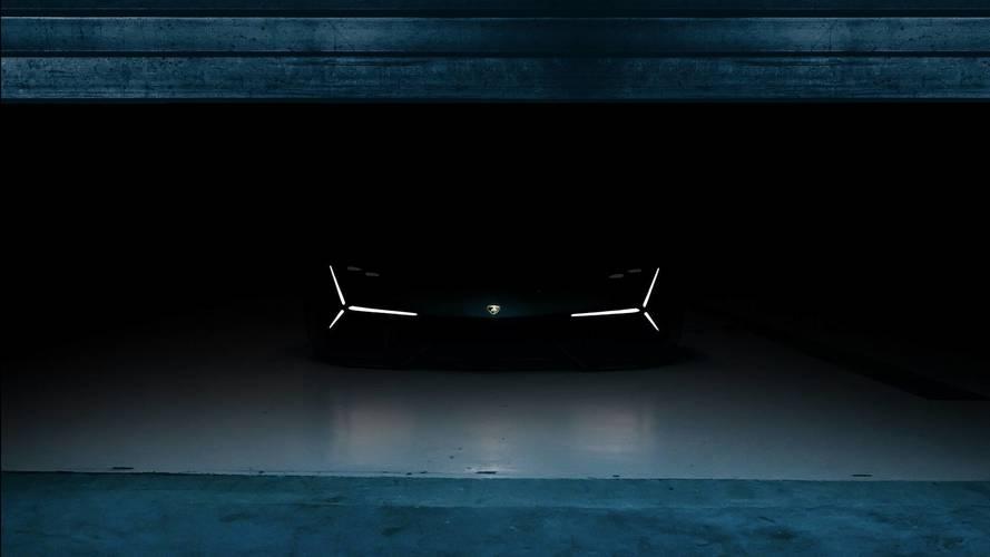 A Lamborghini hétfőn bemutatja a jövő sportkocsiját