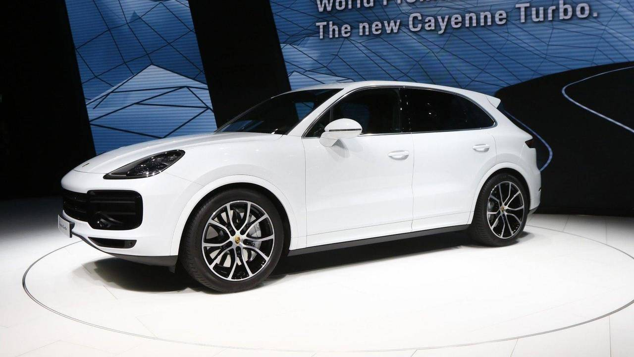 2018 Porsche Cayenne Release Date >> 2019 New Models Guide: 39 Cars, Trucks, And SUVs Coming Soon