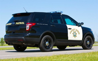 America's Coolest State Police Liveries