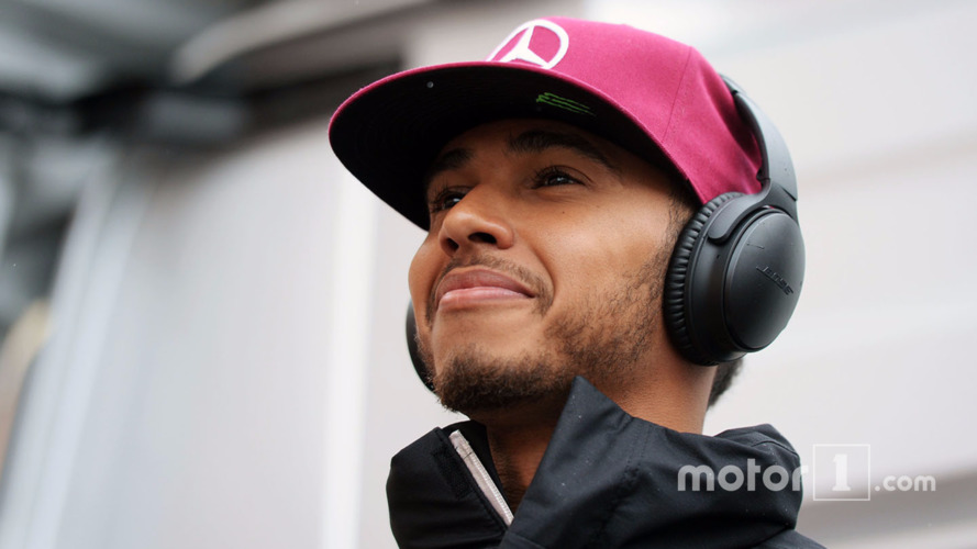 Hamilton leads F1 drivers on Forbes rich list