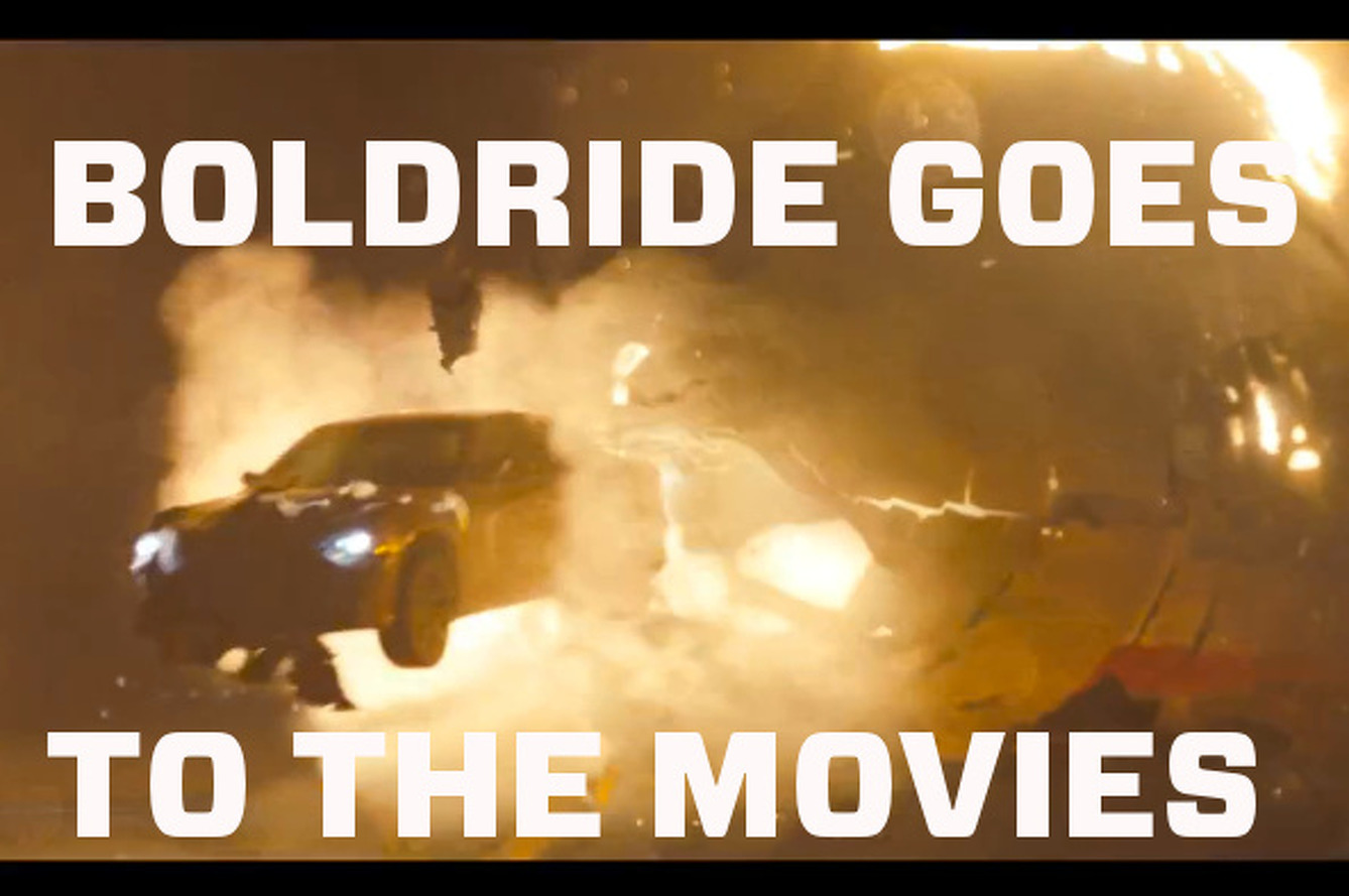 Fast and Furious 6: A BoldRide Film Review