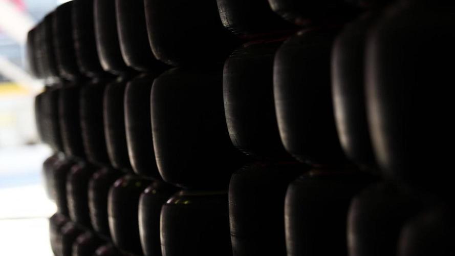 Pirelli denies changing tyre selection philosophy