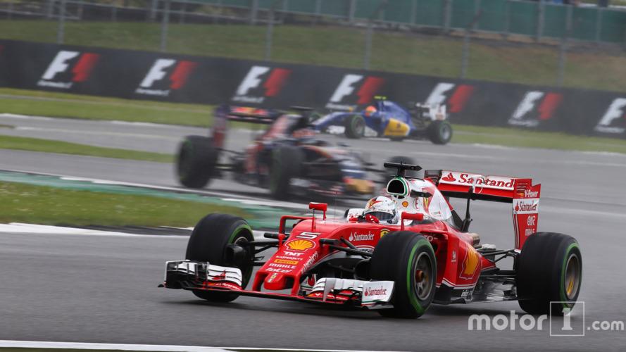 Ferrari estime accumuler la malchance en F1 cette saison