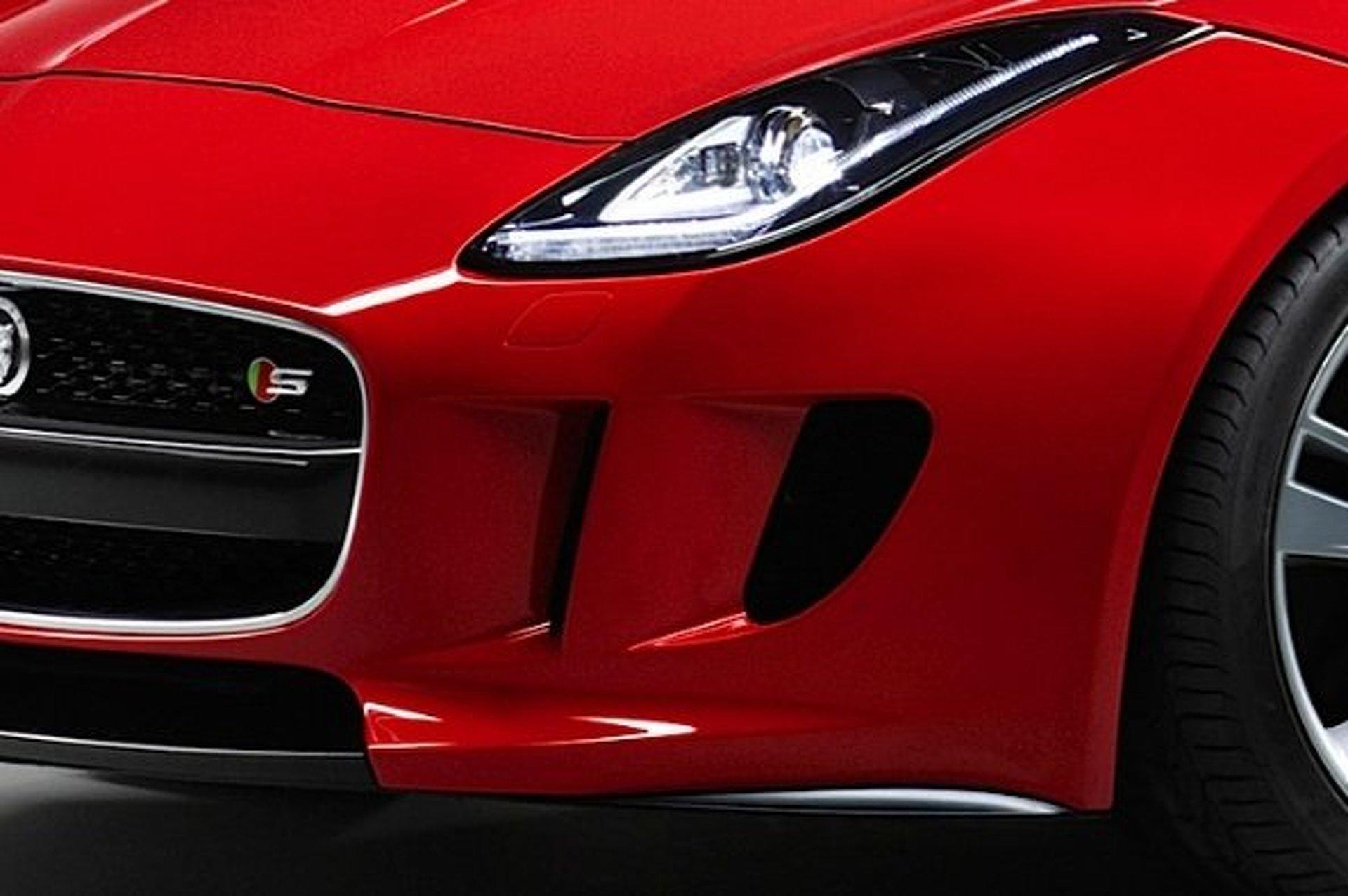 Who Am I? Jaguar Edition