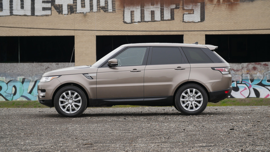 2016 Land Rover Range Rover Sport Td6 | Why Buy?