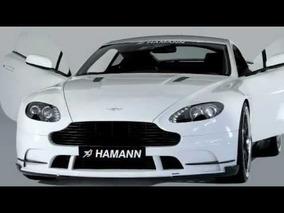 2009 Hamann Aston Martin Vantage