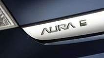 2007 Saturn Aura