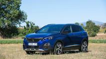 Prueba Peugeot 3008 2017