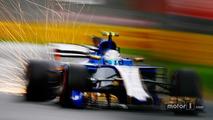 GP Australia F1 2017