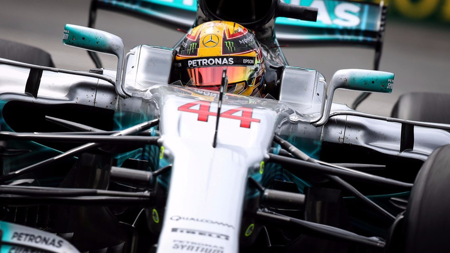 Hamilton arrasa, Vettel sufre y Alonso roza los puntos en Canadá