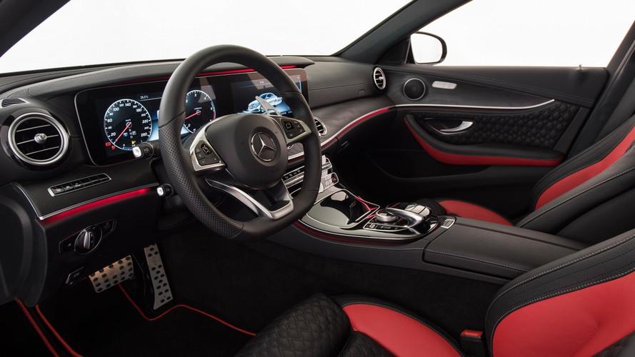 Mercedes-Benz E-Class Wagon - Brabus