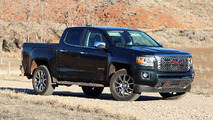 2017 GMC Canyon Denali: Review