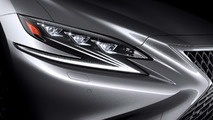 Yeni Lexus LS