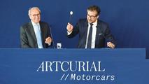 2017 - Vente Artcurial Monaco