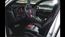 Porsche Cayenne Turbo S mit 720 PS