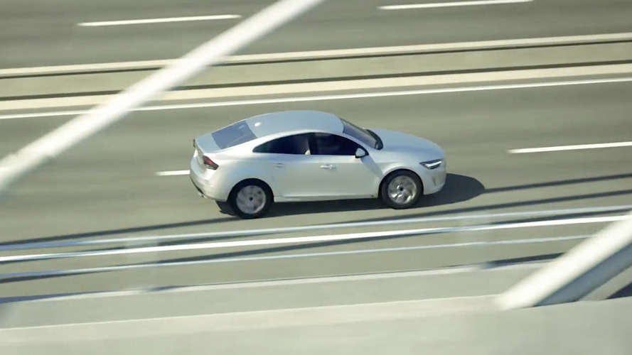 Yeni Volvo S40 sızdırıldı mı?