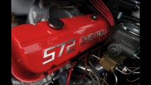 Chevrolet Camaro Custom SS572 Convertible