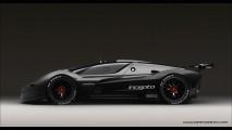 Incepto GT Concept by Samir Sadikhov