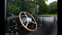 Packard Twelve All-Weather Town Car