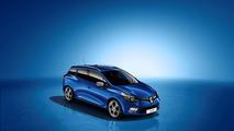 Renault Clio GT 120 EDC estate