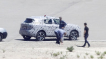 2014 Nissan Qashqai spy photo 06.6.2013
