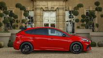 Ford Focus RS Red Edition
