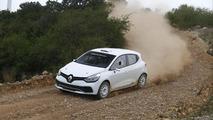 Renault Clio Renaultsport R3T 21.11.2013