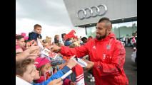 Audi e Bayern Monaco