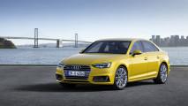 Audi A4 (189 punti)