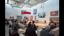 Nuova Fiat Tipo, la presentazione al Centro Stile Fiat