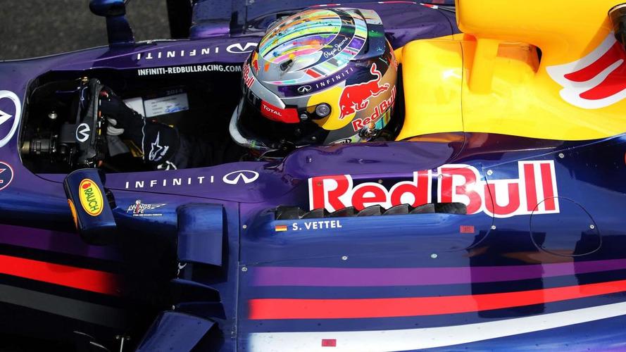 Vettel 'the right man for Ferrari' - Ecclestone