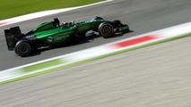 Kamui Kobayashi (JPN), 06.09.2014, Italian Grand Prix, Monza / XPB