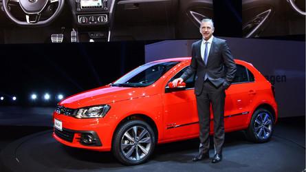 Volkswagen Gol e Voyage automáticos estreiam em maio, diz jornalista