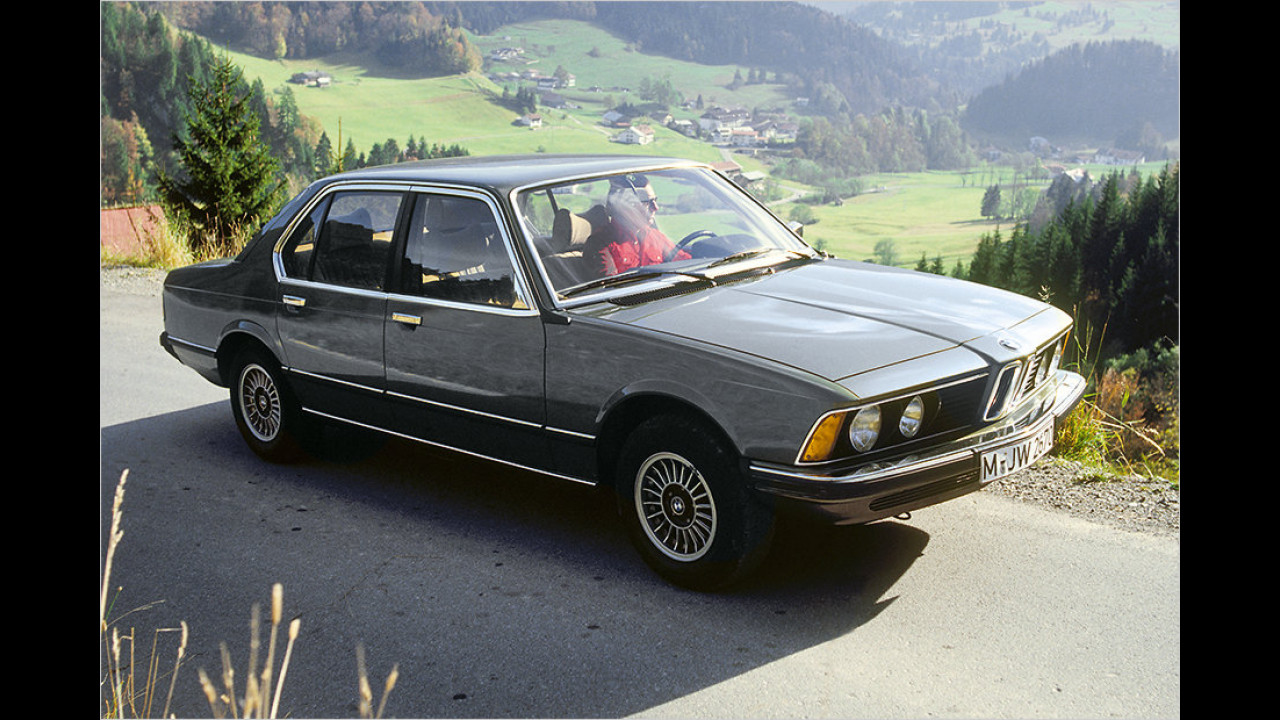 BMW 7er (1977)