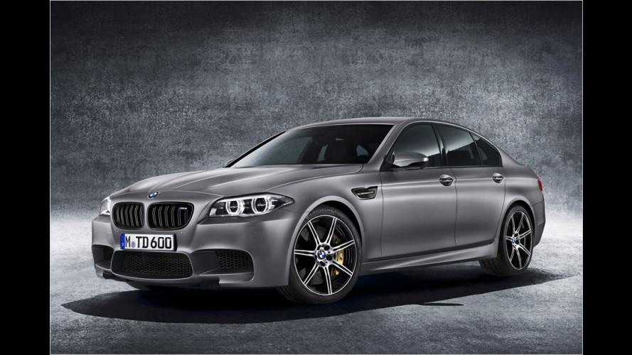 Stärkster M, stärkster Serien-BMW