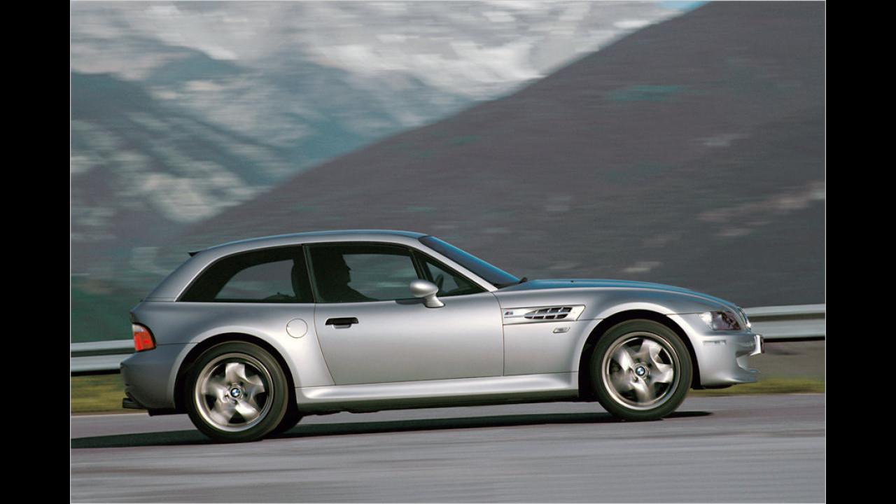BMW M Coupé (1998)