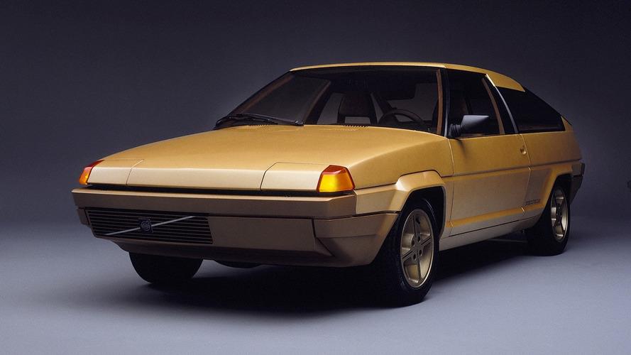 Concept We Forgot: 1979 Volvo Tundra
