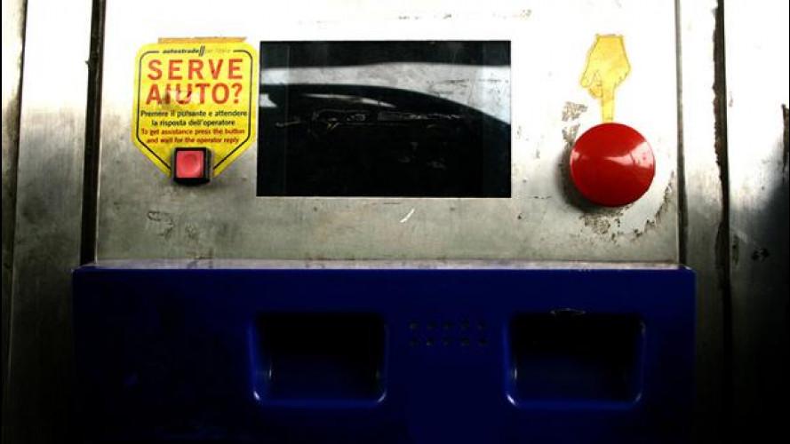 Pedaggi autostradali più cari: le tariffe 2014