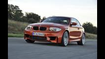 BMW Serie 1 M Coupè