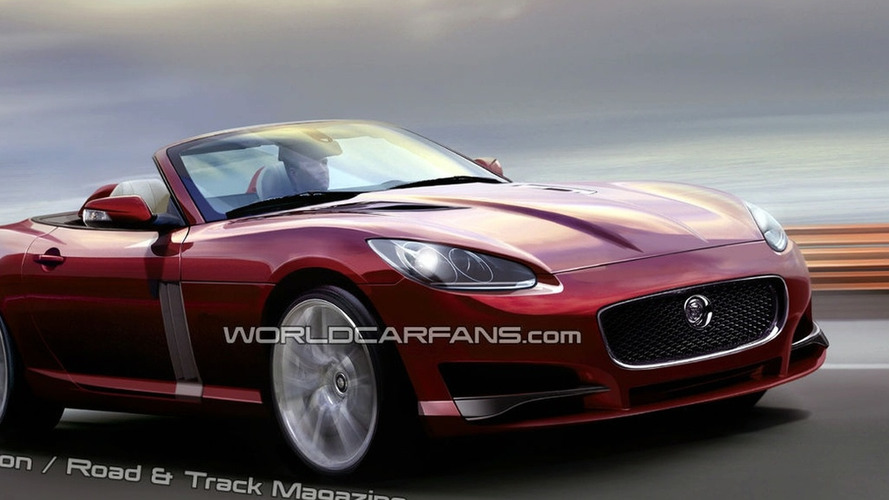 Jaguar 200mph Supercar Rumours Dismissed, New Entry-Level XE Sportscar More Likely