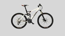 Mercedes Monochrome Gift - Mountainbike Comfort