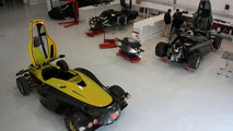 Tramontana R-Edition with 720hp Officially Unveiled